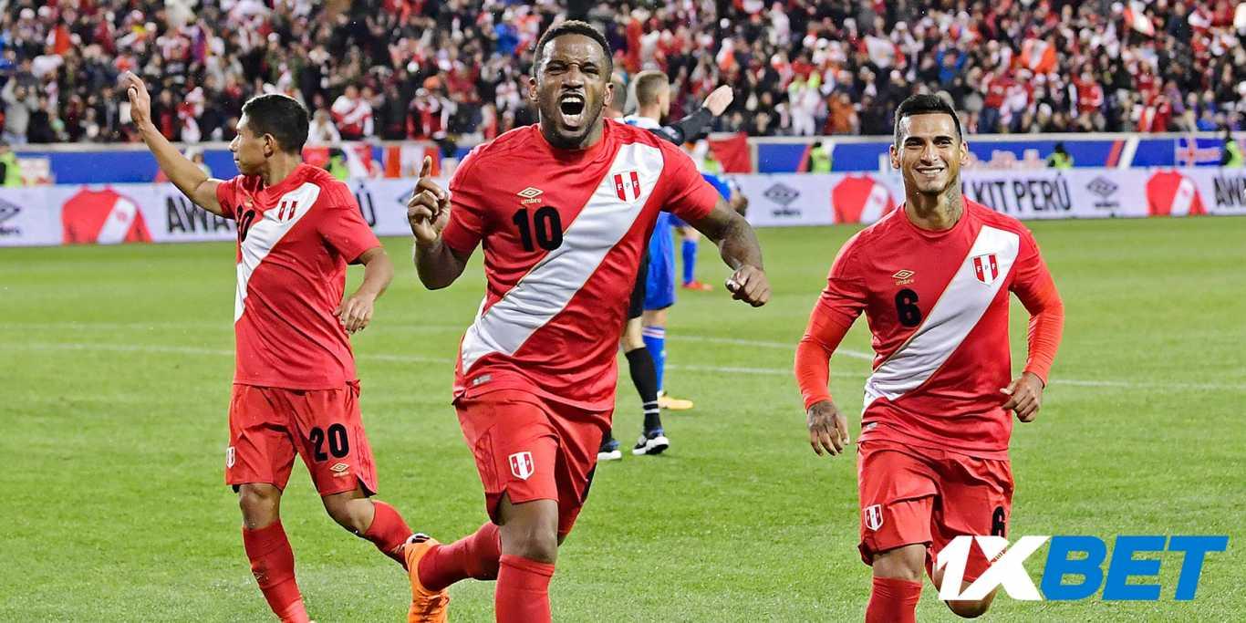 1xBet aplicacion Perú — ¡una gran oportunidad para estar siempre al tanto de los eventos deportivos!